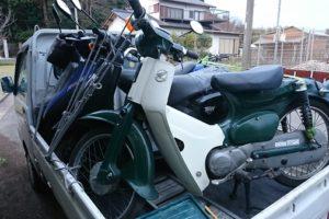 藤沢市バイク買取