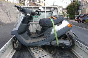 平塚市バイク買取り